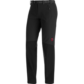 Mammut W's Courmayeur SO Pant black